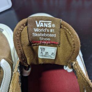Vans Shoes - Vans Style 112 Pros Skate Shoes